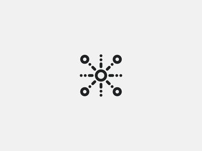 TeachShare dot sun star teacher share round logo eye education connection circle