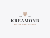 Kreamond Scene Creator Logo