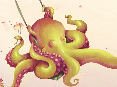 Otto Closeup illustration