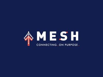Mesh branding
