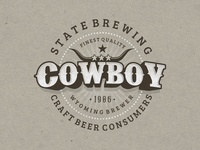 Cowboy Craft Beer
