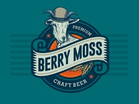 Berry Moss Craft Beer