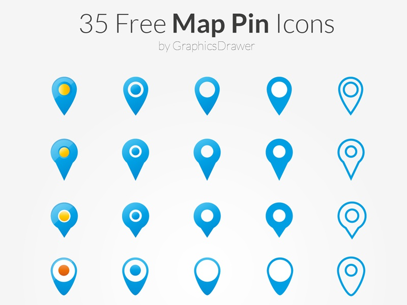 35 Free Map Pin Icons by Dorinel Nedelcu on Dribbble Google Map Icons on here maps icon, email icon, yelp icon, google map pin, flickr icon, safari icon, bing icon, rss icon, linkedin icon, map pin icon, google earth, gmail icon, facebook icon, google map pointer, youtube icon, msn icon, mapquest icon, speedtest icon, phone icon, twitter icon,