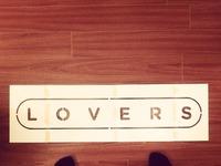 Wedding word search stencil