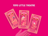 yoyo little theater