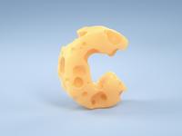 """Cheese—""""C"""""""