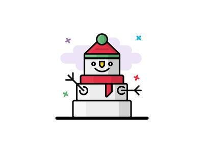 #31 Snowman v2