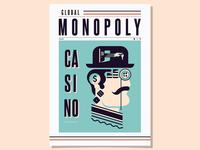 Global Monopoly
