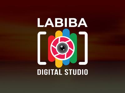 Digital Studio / Photography Logo.