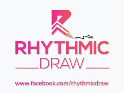RHYTHMIC DRAW LOGO