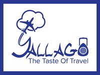 Logo Design for Tourism Group/Company