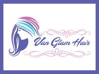 Logo Design for a Hair Treatment Company