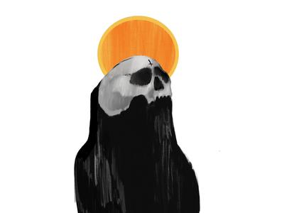 Desecrated Saint