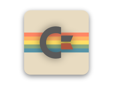 C64 Emulator Icon