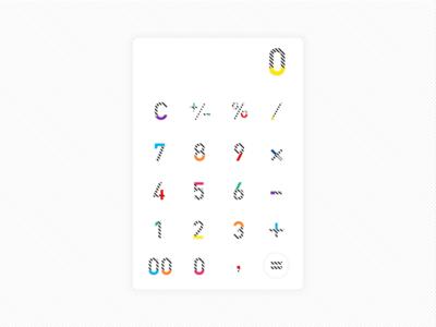 #004 A Basic Calculator