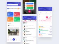 App Management Design Concept