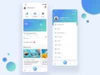 Order App UI Design