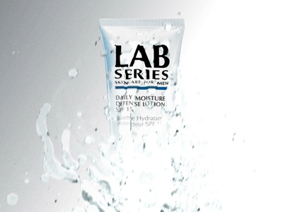 Lab Splash splash 3d blender water simulation