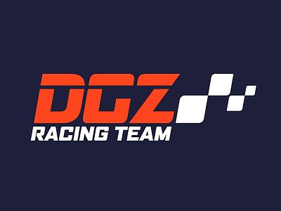 DGZ Racing Logo racing logo