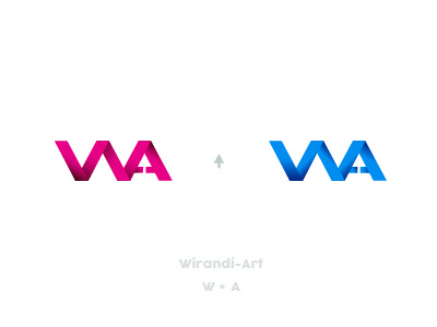 Wirandi-Art icon visual art graphicdesign new dribbble pain art logo inpiration new logo logo