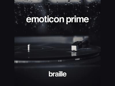 Emoticon Prime | Cover Artwork music cover art