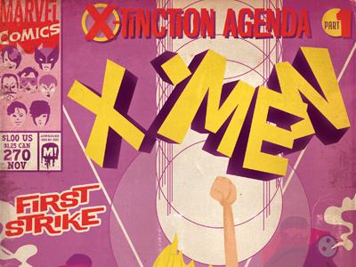 X-MEN!!!!