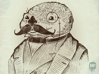 Proper Mr. Otter