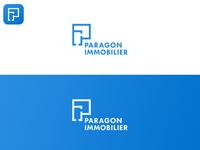 Paragon Immobilier logo
