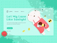 Let My Love Like Sunlight-Series 2