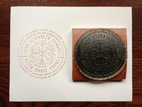 L k invite stamp