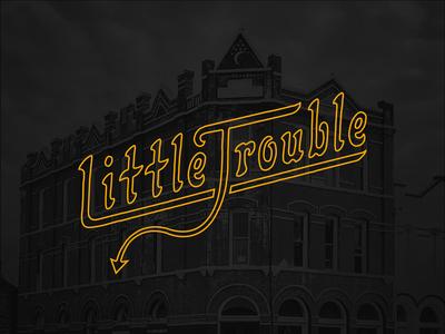 LittleTrouble