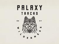 Palaxy Tracks wolf