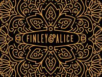 Finley & Alice