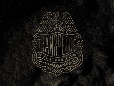 Transpecos badge 2
