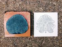 Tapajenga stamp1 front