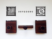 Drygoods stamps