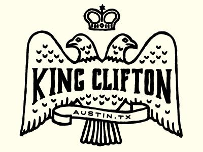 King clifton
