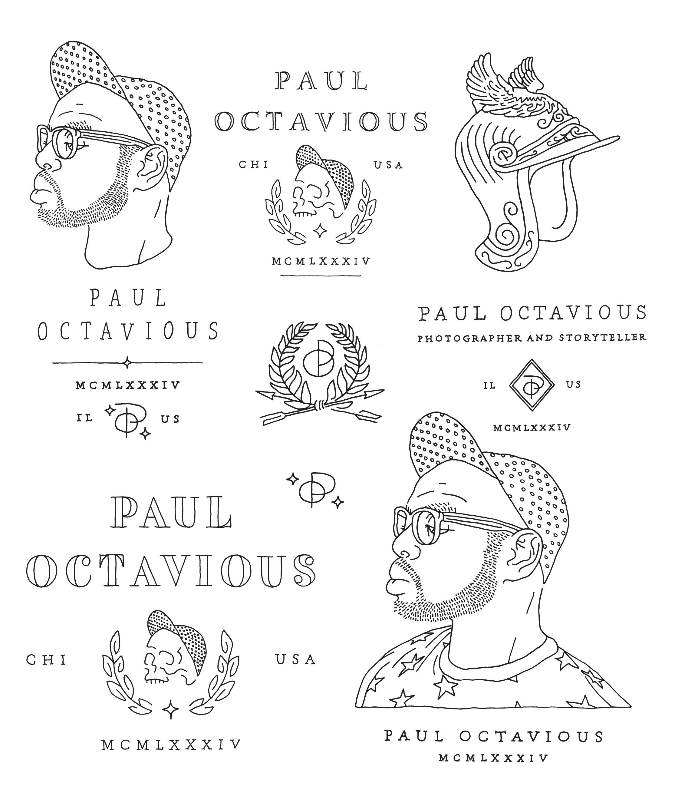 Paul octavious   full exploratory