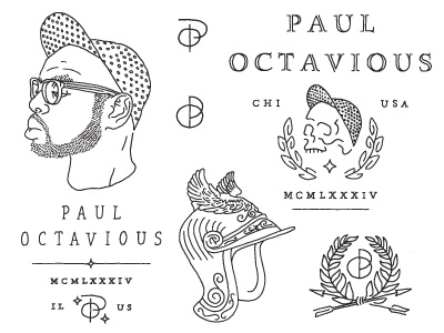 Paul octavious2