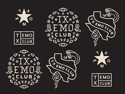 Tx Emo Club