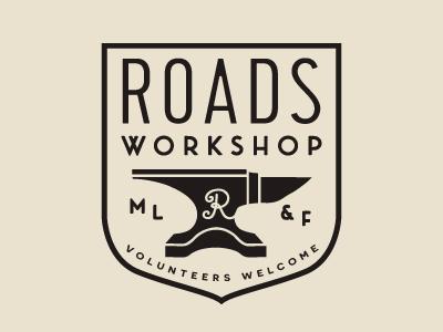 Roads workshop