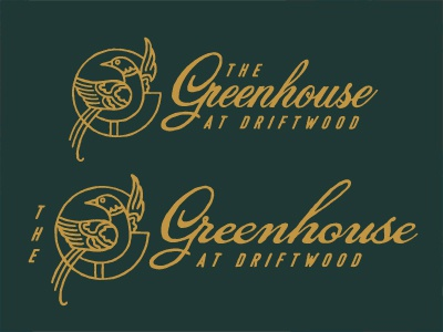 The greenhouse roughs