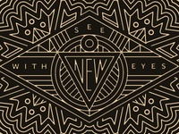 FEL New Eyes Label