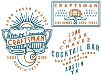 Craftsman additional brand assets