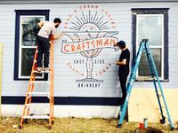 Craftsman mural1
