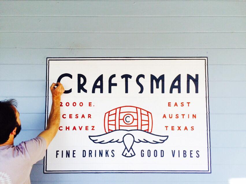 Craftsman mural2