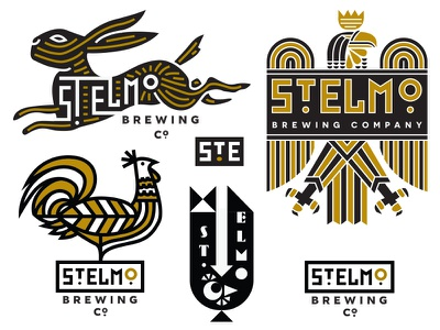 St. Elmo Brewery extras