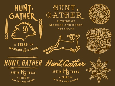 Hunt, Gather