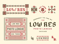 Low Res Photo League II