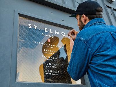 St. Elmo Brewing Co